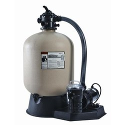 Pentair Sand Dollar SD60 Sand Filter System