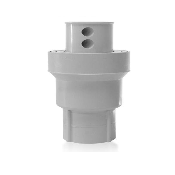 Pool Valet Nozzle White