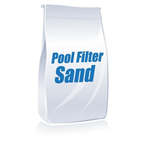 Splash sand50 50 lbs - Pool filter sand wechseln ...