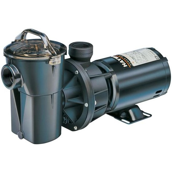 Hayward PowerFlo II 1/2HP Pump