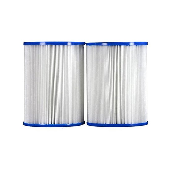 Pleatco PRB25SF-PAIR Filter Cartridge for Dynamic Series IV, Model DSF, DFML-25C, Waterway