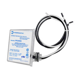 Intermatic PS3000 Surge Protector for Pool Pumps, Heat Pumps, and Motors