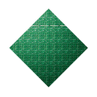 RipStopper 20' x 40' Rectangle In Ground Pool Winter Cover, 15 Year Warranty, Green