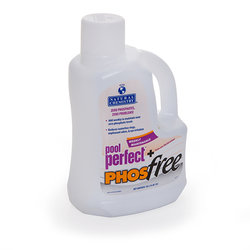 Natural Chemistry 05131 Pool Perfect + PHOSfree 3 L