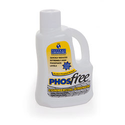 Natural Chemistry 05236 PHOSfree Commercial Strength 3L