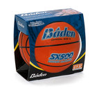 Baden Sports BR5-3003-P4 Junior Rubber Waterproof Basketball