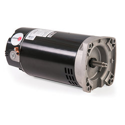 U.S. Motors Emerson EB844 Emerson 56 Y-Frame Hayward TriStar Single Speed 3HP Up-Rated Premium Energy Efficient Pool and Spa Motor, 14.8-13.5A 208-230V