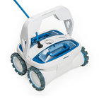 Solaxx Harmony Robotic Pool Cleaner and Salt Chlorinator