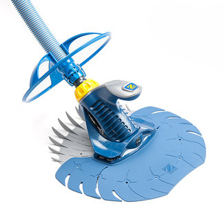 Baracuda T5 Duo Residential Suction Side Automatic Pool Cleaner with FREE Cyclonic Leaf Catcher