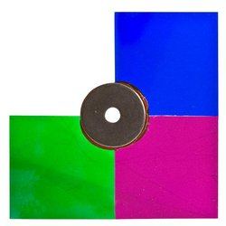 Fiberstars Color Wheel 6004, 2004