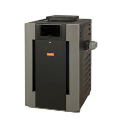 Raypak 014940 Digital Cupro-Nickel Natural Gas 300,000 BTU Pool Heater
