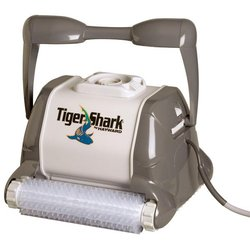 AquaVac TigerShark Plus Pool Cleaner