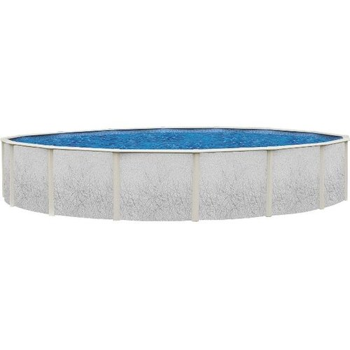 Sharkline Reprieve 15 X 30 X 54 Oval Above Ground Swimming Pool
