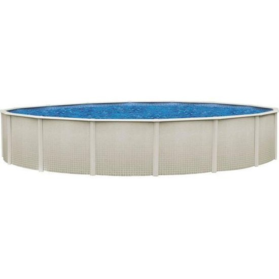 Reprieve 24' x 48 in. Round Pool