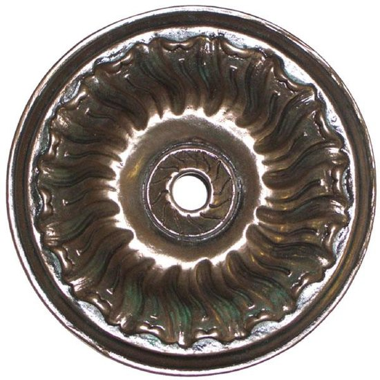 Pentair WallSpring Rosette Biscayne Gray