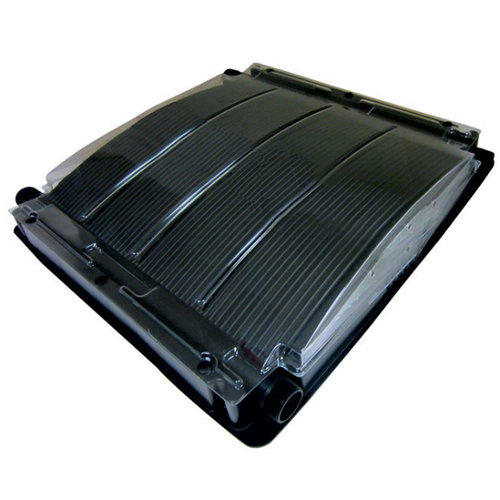 Smartpool solararc2 above ground pool solar heater for Solar heaters for swimming pools
