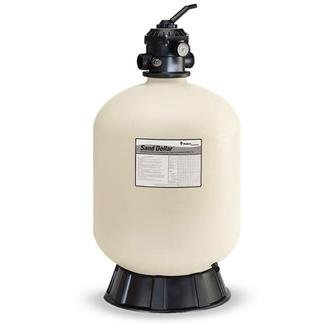 Sand Dollar Filter w/Clear Pro