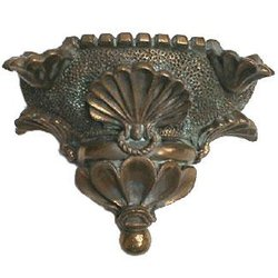 Pentair WallSpring Sconce Versailles Gray