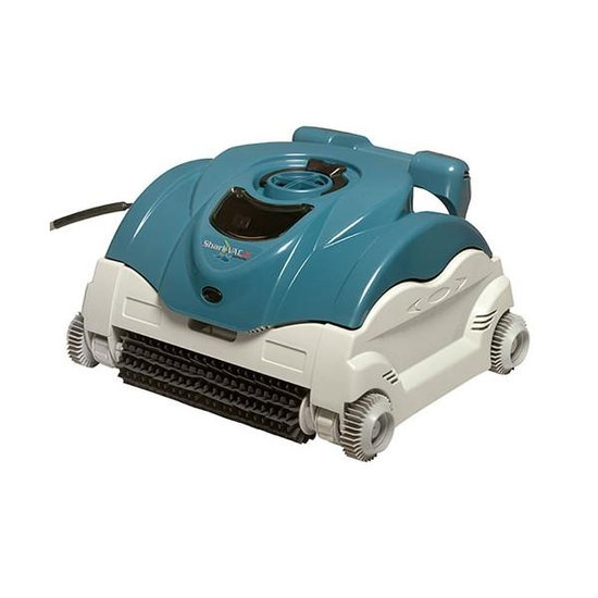 SharkVAC XL Robotic Pool Cleaner