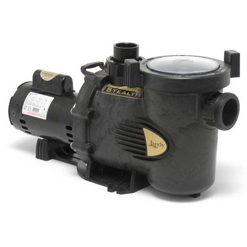 Jandy Shpf1 5 2 Stealth Energy Efficient High Head 1 1 2hp