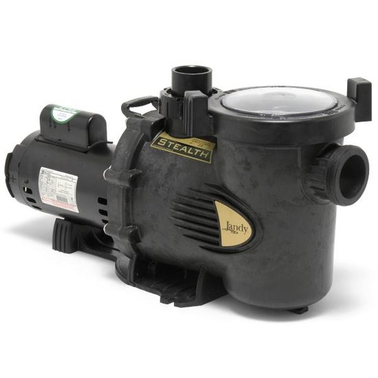 Jandy Stealth 2HP Pump