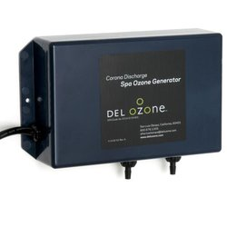 DEL Ozone SO with Amp Cord