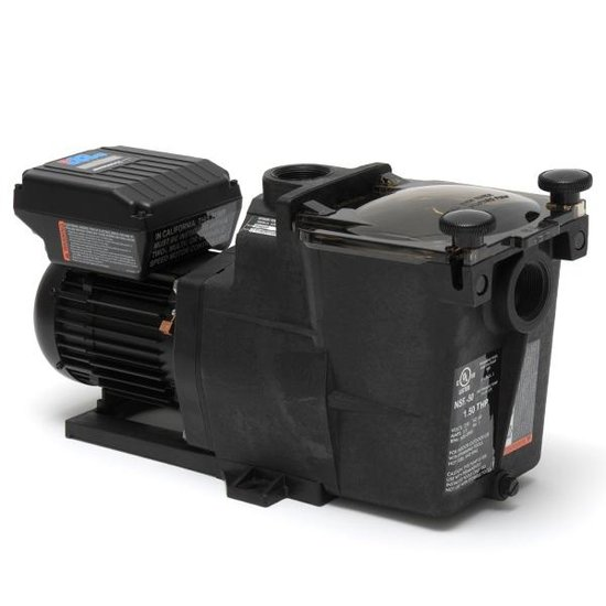 Hayward Super Pump VS Variable Speed Pool and Spa Pump, 230V