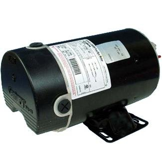 A.O. SMITH PUMP MOTOR 1HP