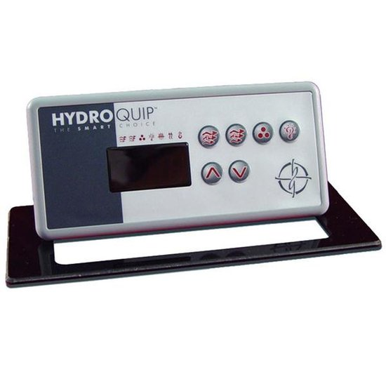 HYDRO QUIP TOPSIDE CONTROL ECO-3