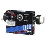 SPA BUILDERS SYSTEMS CONTROL AP-4