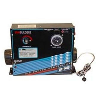 SPA BUILDERS SYSTEMS CONTROL AP-1400