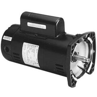 century a o smith sq1152 48y square flange 1 1 2 hp full rated ao smith 48y 1 1 2hp filter