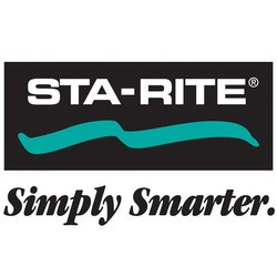 Sta-Rite System 3 D.E. 11 in. Filter Grid Element logo