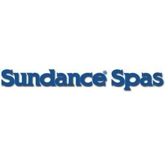 Sundance Spas Weir Foam Float - Sundance Spas Logo