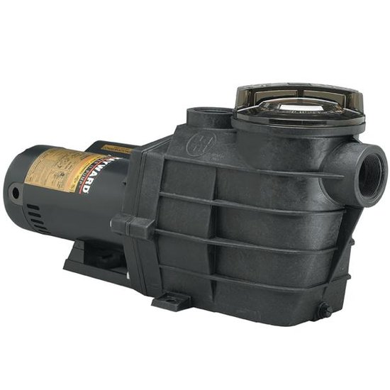 Hayward Super II 1HP Pump
