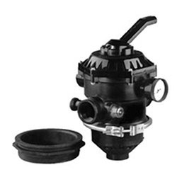 Pentair Tagelus 1-1/2 In Valve Kit