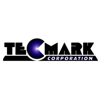 TECMARK AIR BUTTON MPT-01010-3428 WHITE logo