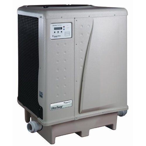 Pentair UltraTemp 90,000 BTU Titanium Pool and Spa Heat Pump