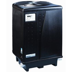 Pentair UltraTemp 90,000 BTU Black