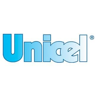 Unicel Universal Replacement Filter Grid logo