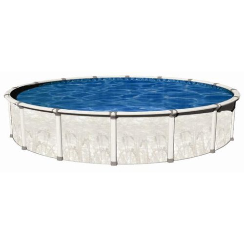 Sharkline Venture 18 X 33 X 54 Oval Above Ground Swimming Pool