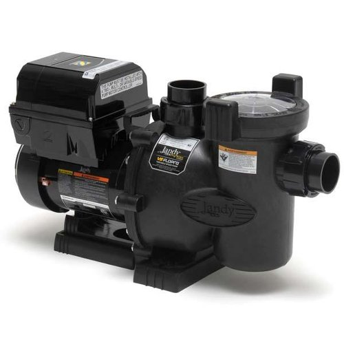 Jandy vs fhp2 0 pro series vs flopro 2hp variable speed for Jandy pool pump motor replacement