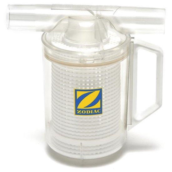 Baracuda Leaf Catcher Canister
