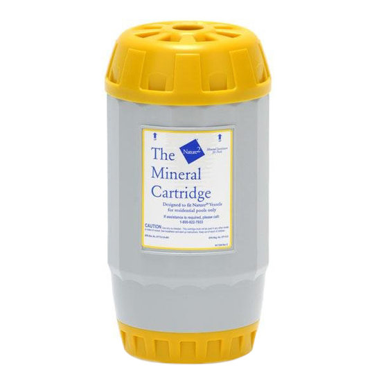 Nature2 A30 Replacement Cartridge - W28165