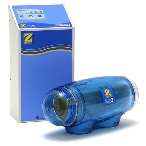 Nature 2 LM3-24 Salt Chlorinator - W385210