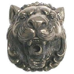 Pentair WallSpring Lion Victorian Natural