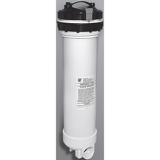 Waterway 75 Sqft. 2 in. Top Load Filter with Bypass