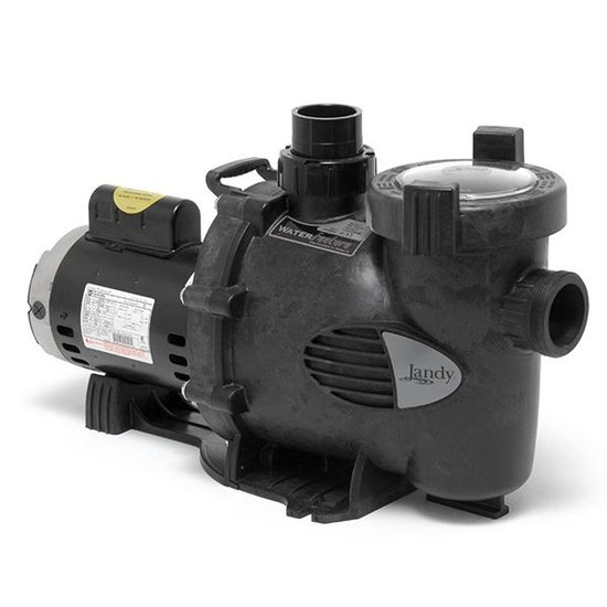 Jandy wftr120 waterfeature medium head 120 gpm up rated for Jandy pool pump motor replacement