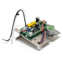 Fiberstars PC Board & Motor