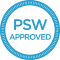 psw approved